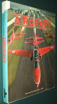 image of The Octopus Color Encyclopedia of Aircraft