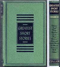 Greatest Short Stories Volume VI (6): Foreign
