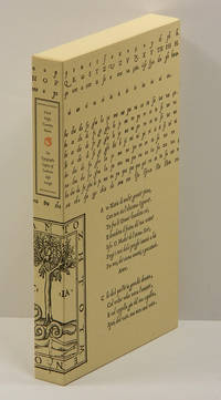HARD HIGH-COUNTRY POEMS [by Michelangelo]; and THE TYPOGRAPHIC LEGACY OF LUDOVICO DEGLI ARRIGHI...