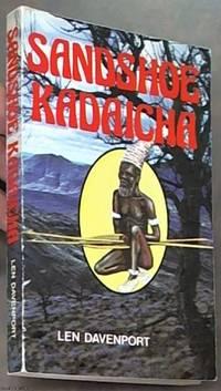 image of Sandshoe Kadaicha