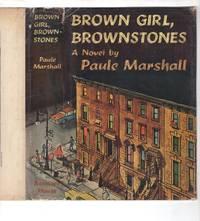 BROWN GIRL, BROWNSTONES.
