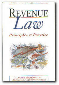 Revenue Law : Principles And Practice