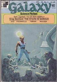 Galaxy, June 1978 (Volume 39, Number 6)