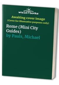 Rome (Mini City Guides)