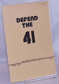 image of Defend the 41
