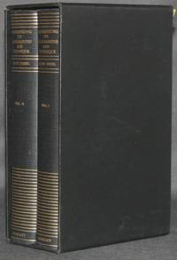 image of BOOKBINDING: ITS BACKGROUND AND  TECHNIQUE (2 Volumes with Slipcase)