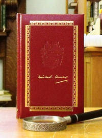 The Dream by  Winston S Churchill - First, Limited Edition - 1987 - from Back Lane Books (Member of IOBA) (SKU: 000977)