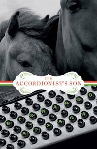 The Accordionist's Son: A Novel (Lannan Translation Selection (Graywolf Paperback)) by Atxaga, Bernardo - 2010