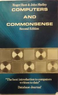 image of Computers and Commonsense