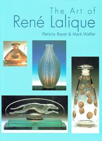image of The Art of Rene Lalique
