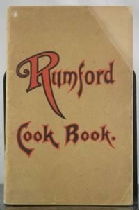 Rumford Cook Book