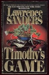 TIMOTHY'S GAME, Sanders, Lawrence