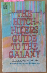 Hitch-Hiker's Guide to the Galaxy, The: The Hitch-Hiker's Guide to the Galaxy #1