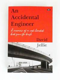 image of An Accidental Engineer A Memoir of a Red-Headed Kid from the Bush