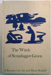 Witch of Scrapfaggot Green & Other Folderal