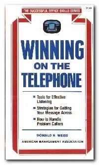 image of Winning On The Telephone