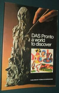 image of DAS Pronto a World to Discover