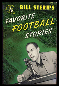 image of Bill Stern's Favorite Football Stories
