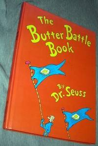 image of Butter Battle Book