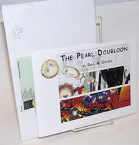 The Pearl Doubloon: a Red Jaguar and Fatal Monkee adventure #10