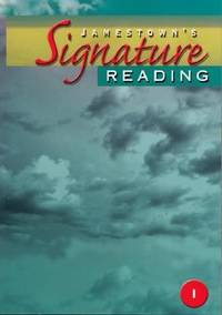 Jamestown's Signature Reading by McGraw-Hill Education Editors - Paperback - 2000 - from ThriftBooks and Biblio.com
