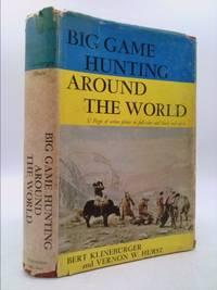 Big Game Hunting Around the World