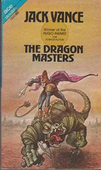 The Dragon Masters / The Last Castle (Ace Double 16641)