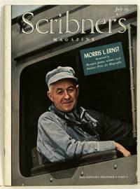 Scribner's Magazine. 1938 - 07  (July)