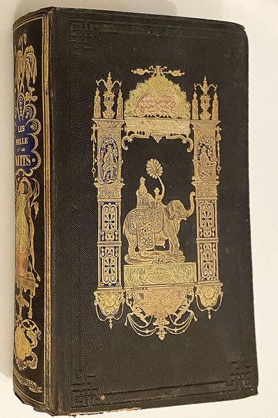 (Arabian Nights) Les Mille et une Nuits Contes Arabes Traduits par Galland Nouvelle édition, Corrig...