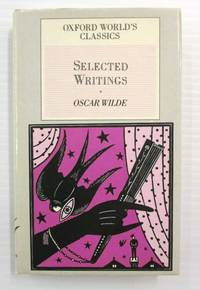image of Selected Writings