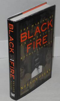 image of Black fire; the making of an American revolutionary