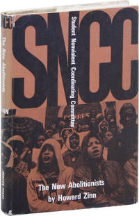 image of SNCC: The New Abolitionists