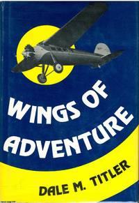image of Wings Of Adventure