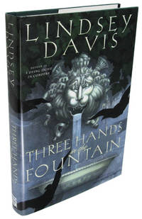 Three Hands in the Fountain (Marcus Didius Falco Mysteries)