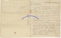 "A 1787 Letter About The Aftermath Of Shays Rebellion: ""I Perceived Two Men In A Sleigh Who Looked Like Prisoners…It Was A Boston Company Upon Their Return Home… Had Made Themselves Obnoxious To Genl. Lincolns Party…"""