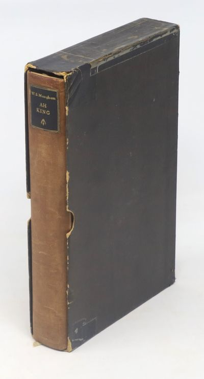 London: William Heinemann, 1933. Hardcover. Good. Number 147 of a limited edition of 175 copies, sig...