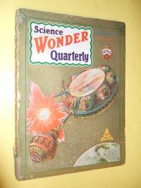 Pulps and Pulp Related from Leonard Shoup - Browse recent