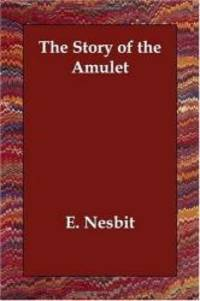 image of The Story of the Amulet