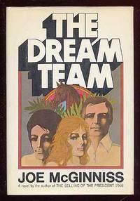 New York: Random House, 1972. Hardcover. Fine/Near Fine. First edition. Fine in near fine dustwrappe...