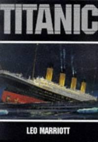 """Titanic"""" (Hardback)"""
