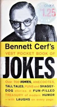 Bennett Cerf's Vest Pocket Book of Jokes