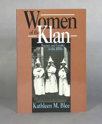 image of Women Of The Klan, Racism and Gender in the 1920's