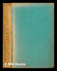 image of Collected short stories of E.M. Forster