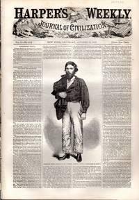 image of Harper's Weekly: Journal of Civilization: Vol. 1, No.42: October 17, 1857