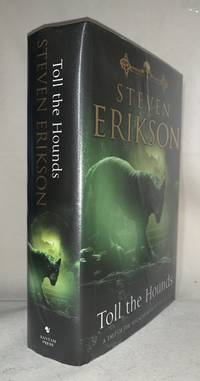 Toll the Hounds Malazan Book of the Fallen 8