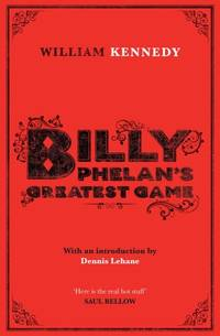 image of Billy Phelan's Greatest Game (Albany Cycle 2)