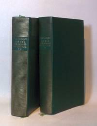 image of La vie des hommes illustres.  (  2 VOLUMES )