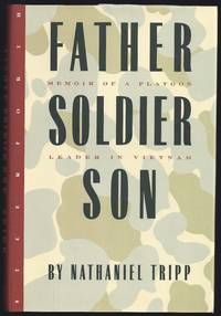 image of Father, Soldier, Son: Memoir of a Platoon Leader in Vietnam