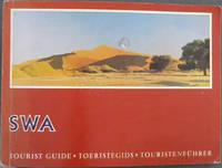 SWA : Tourist Guide / Toeristegids / Touristenführer