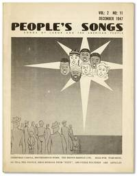People's Songs - Vol.2, No.11 (December 1947)